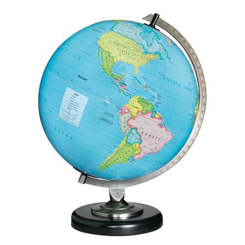 Replogle Globes Day / Night Globe