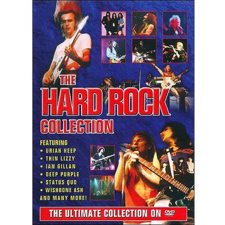 The Hard Rock Collection