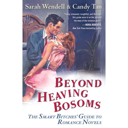 Beyond Heaving Bosoms : The Smart Bitches
