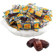 Miles Kimball   Dad's Old Fashioned Rootbeer Barrel Candy, 14 oz.