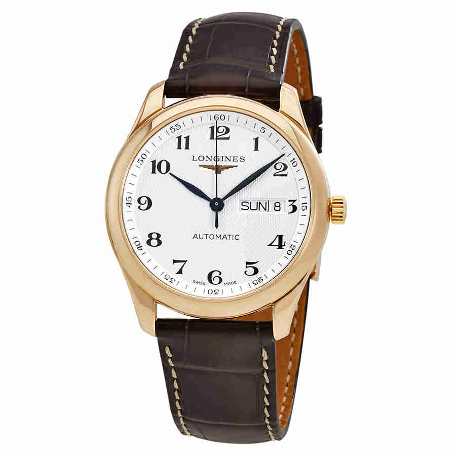 Longines Master Collection Automatic Mens Watch L2.755.8....