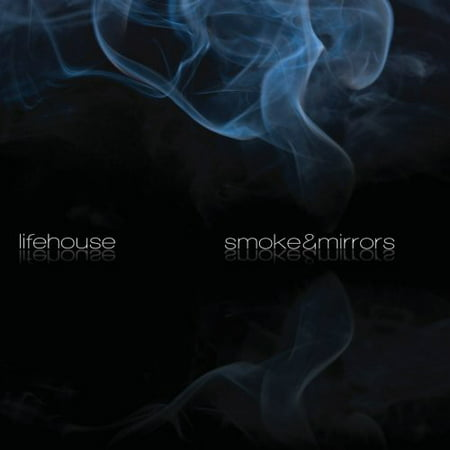 Smoke and Mirrors (CD) ()