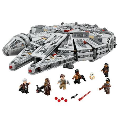 LEGO Star Wars TM Millennium Falcon™ 75105
