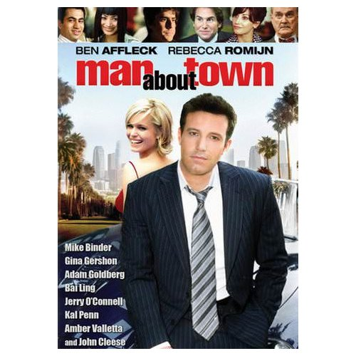 Man About Town (2007)