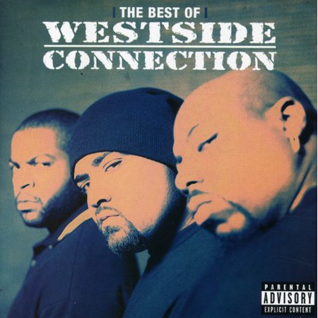 Best Of: The Gangsta/The killa/The Dope Dealer (CD) (The Gangsta The Killa And The Dope Dealer)
