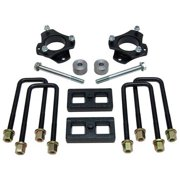 "05-09 Tacoma Stainless Steelt Hybrid Lift Kit 2WD and 4WD, 6-Lug Front 3"" Rear Only 1"""