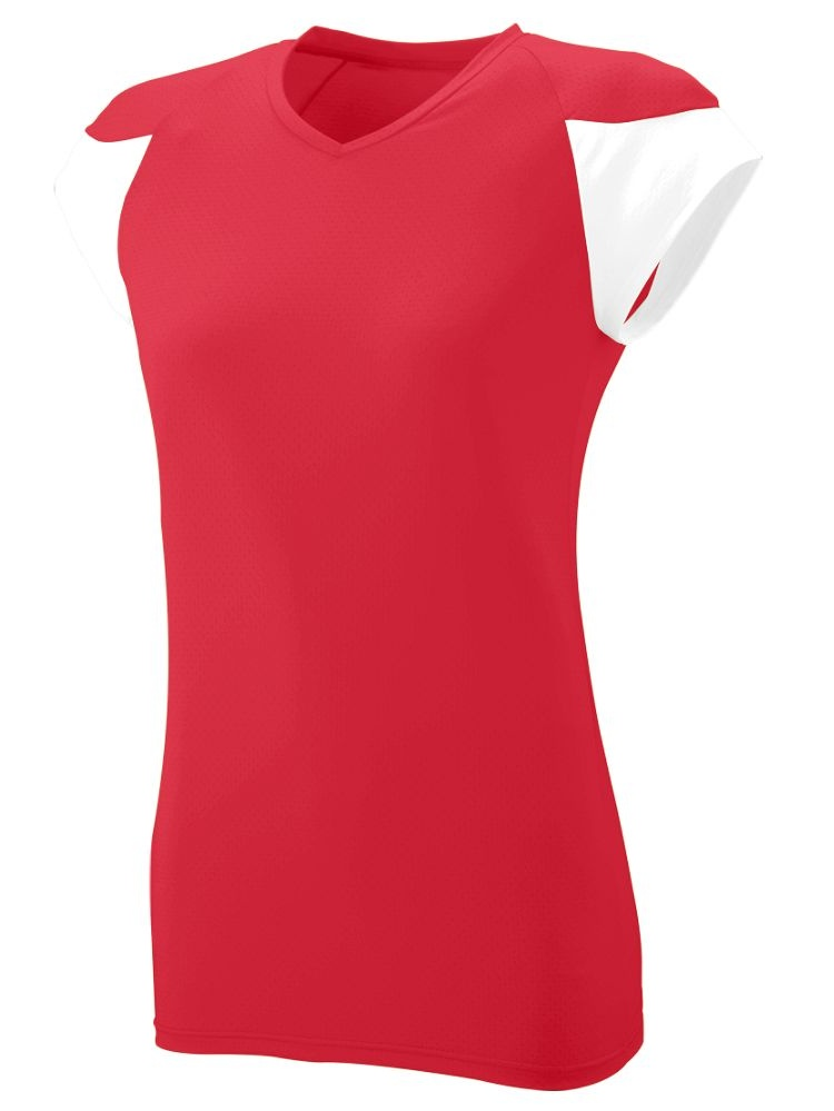 Augusta Sportswear Girls' Mvp Jersey 1301
