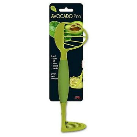 Jokari Pro Series 5-in-1 Avocado Pro - Scoop Spoon & Slicer