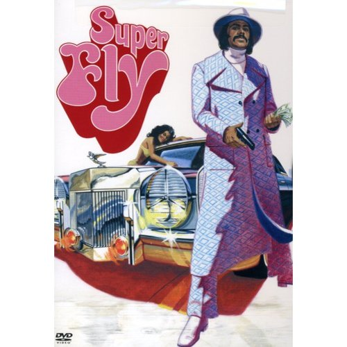 Super Fly (1972) (Widescreen)