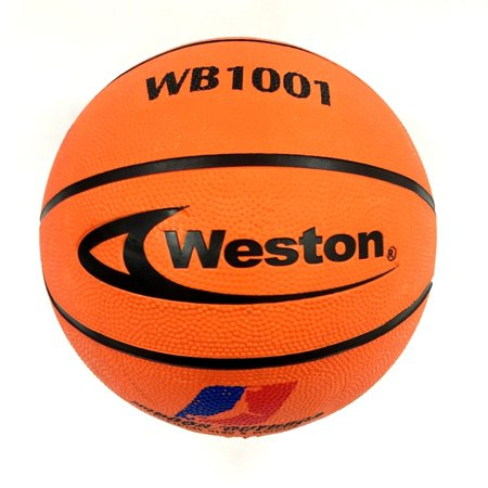 Weston Halloween Ball (Weston WB1001O Basketball in / out size)
