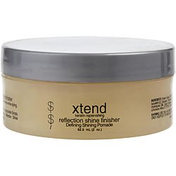 ( PACK 6) PLEATS PLEASE BY ISSEY MIYAKE XTEND KERATIN REPLENISHING REFLECTION SHINE FINISHER 2 OZ By Simply Smooth - image 1 de 1