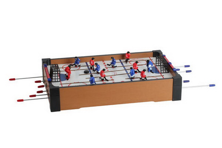 CHH Quality Products Inc Rod Hockey Game