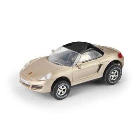 Darda Porsche Boxster TYP 981 Racing Car Toy Racing Car Replica for Ages - Porsche 928 Racing