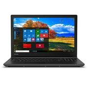 "Toshiba Tecra C50-C1511 15.6"" Laptop Core i3-6006U 4GB 1TB Win7 Pro"