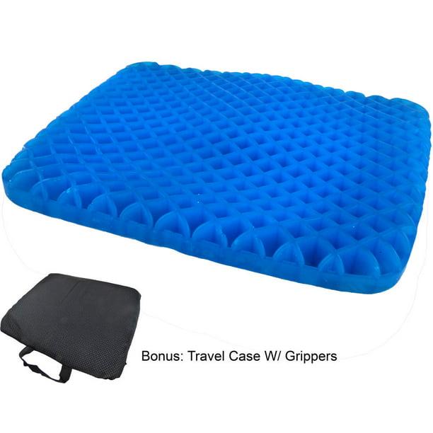 Egg Honeycomb Gel Seat Cushion