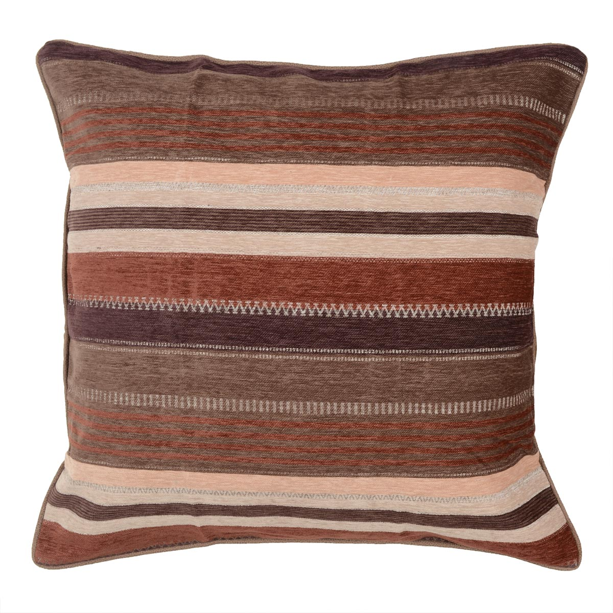 Desert Night Southwest Euro Sham - CLEARANCE - Cabin  Bedding