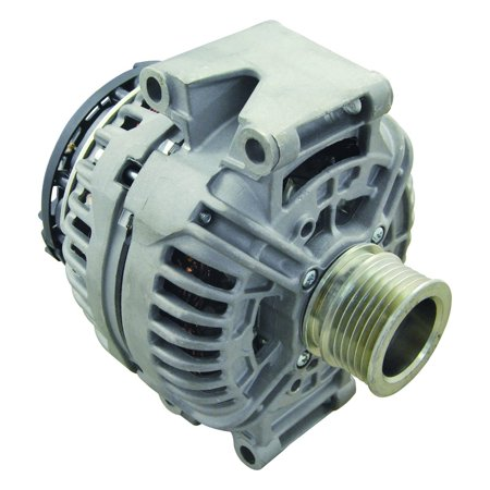 New Alternator For Dodge & Freightliner Van Sprinter 2500 3500 2007 2008 3.5L & Mercedes Benz R350 3.5L 2006, ML350