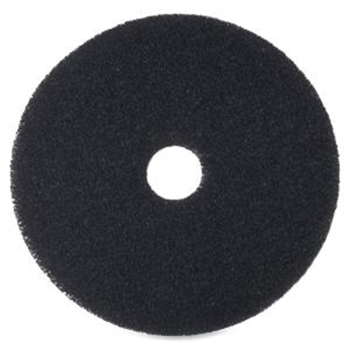 "3M Niagara 7200N Floor Stripping Pads, 12"", 5 count"