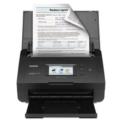 Brother ImageCenter ADS-2500WE Scanner