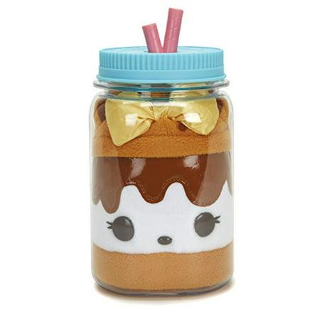 Num Noms Lights Surpise in a Jar - Sara S'mores](Smore Kits)