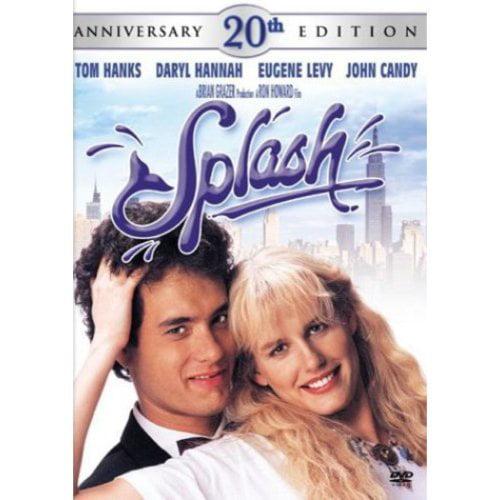 Splash (20th Anniversary Edition) (Widescreen, ANNIVERSARY)