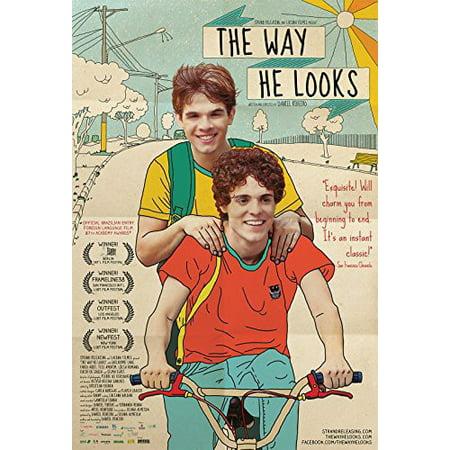 The Way He Looks (DVD)