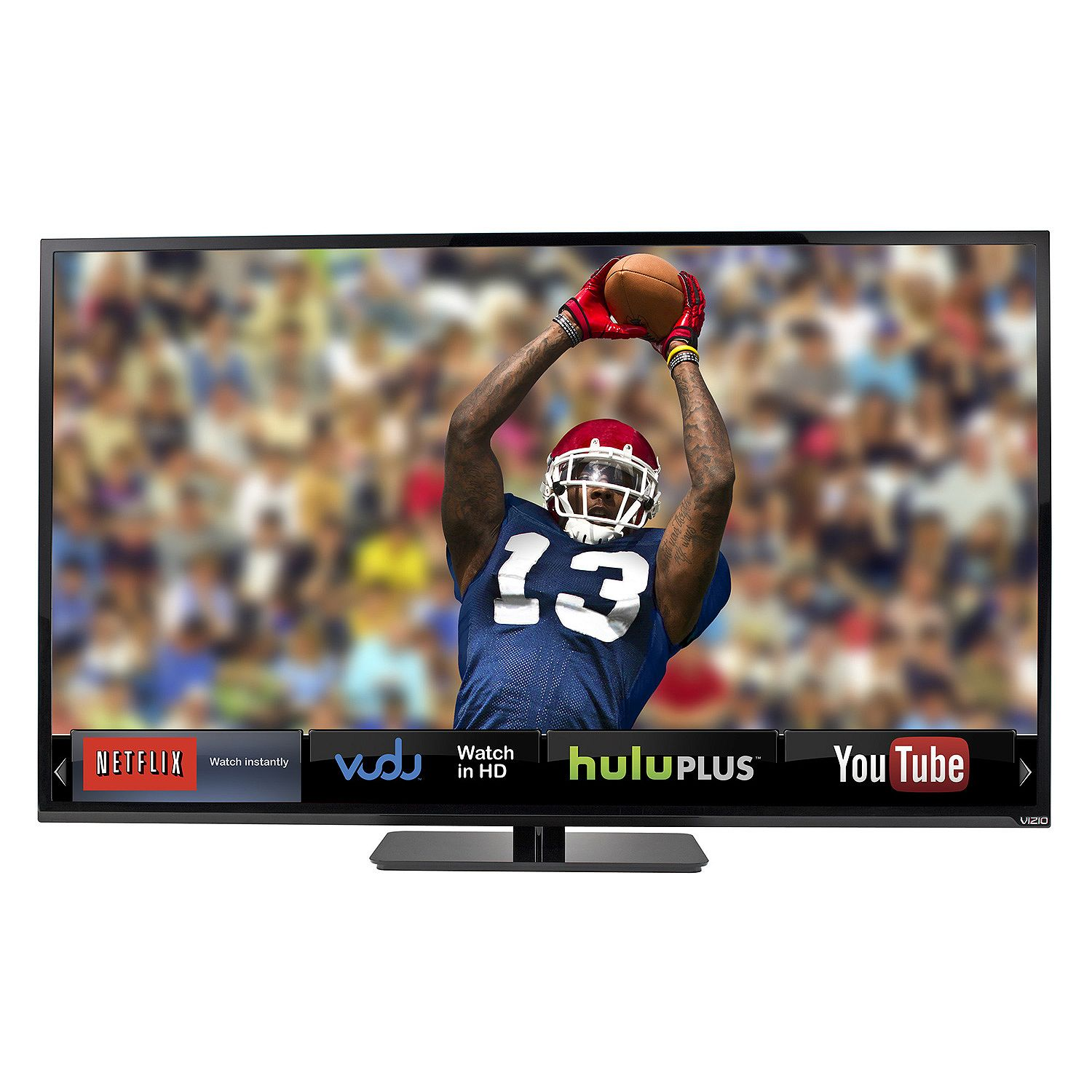 "Refurbished VIZIO E701IA3 70"" 1080p 120Hz LED LCD Smart HDTV"