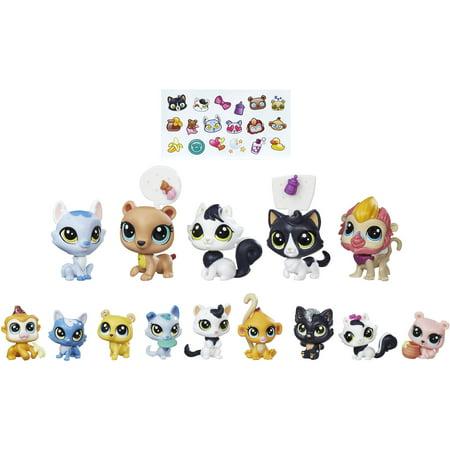 Littlest Pet Shop Family Pet Collection Pets Littlest Pet Shop