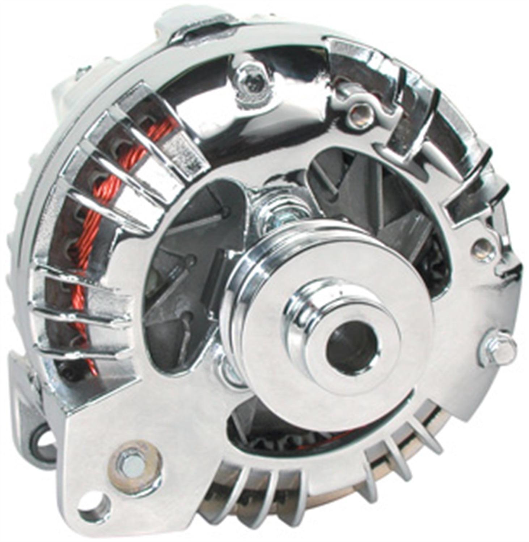 Powermaster 175191 Single Groove Pulley Alternator