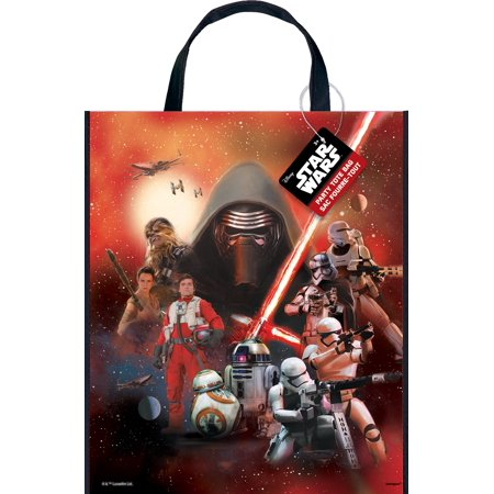 STAR WARS EPISODE VII TOTE BAGS](Star Wars Tote)