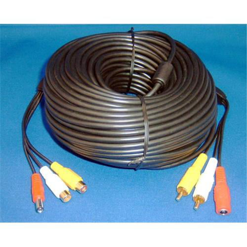 Birdhouse Spy Cam 110 Night Owl Extension Cable 100 Feet by Bird Houses