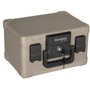 Sureseal By Fireking Ss102 1 2 Hour Fireproof Waterproof Safe Chest Fits