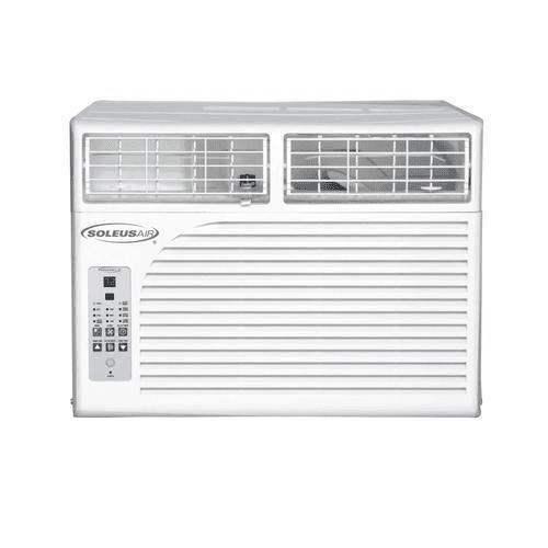 Soleus Air Wm1 15e 02 15 000 Btu 115 Volt Window Air Conditioner Manufacturer Refurbished Walmart Com Walmart Com