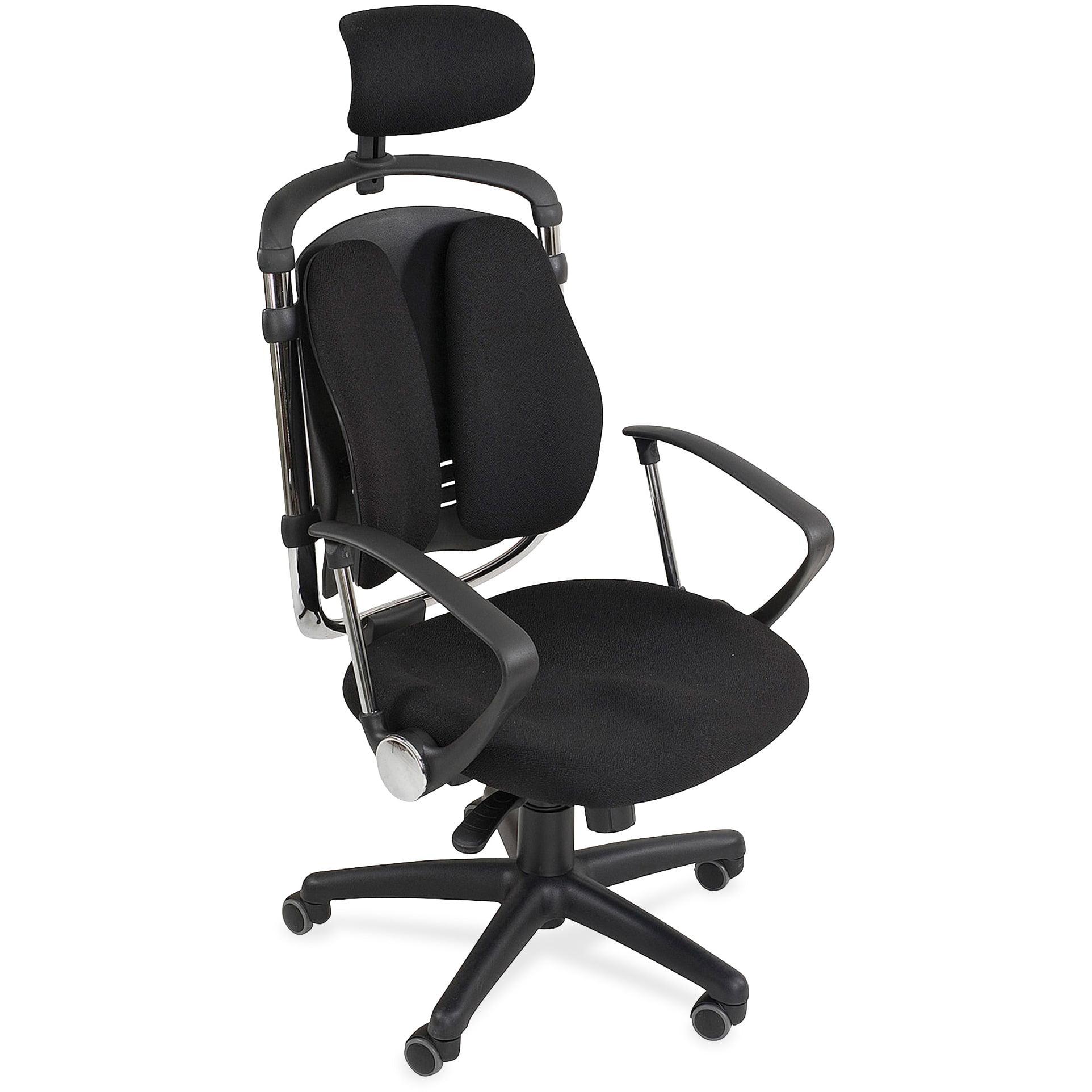 Balt Spine Align Executive Chair, Black
