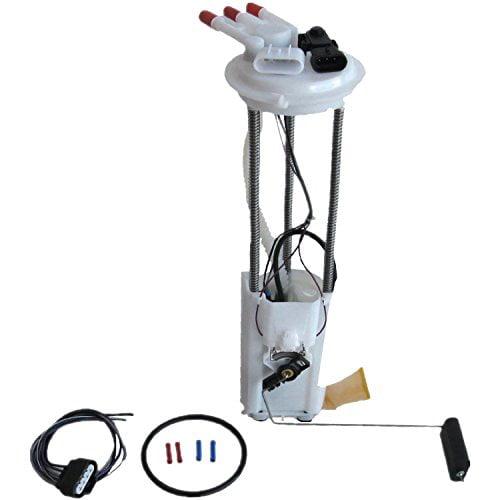 Fuel Pump Module Assembly Autobest F2931A