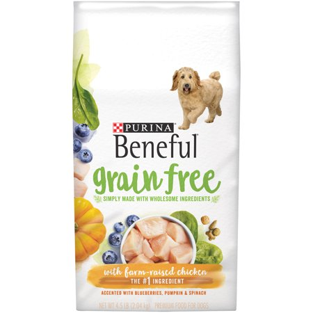 Is Purina Dog Food Made In Us