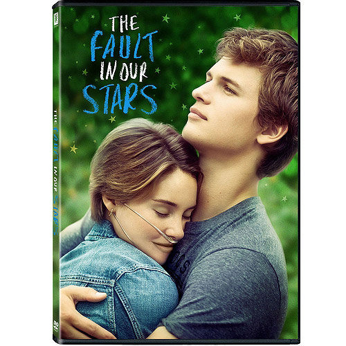 The Fault In Our Stars (Walmart Exclusive) (WALMART EXCLUSIVE)