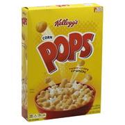 Kelloggs Corn Pops  Cereal, 9.2 oz