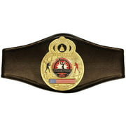 Basic Championship Belt