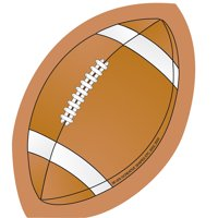 FOOTBALL MINI NOTEPAD