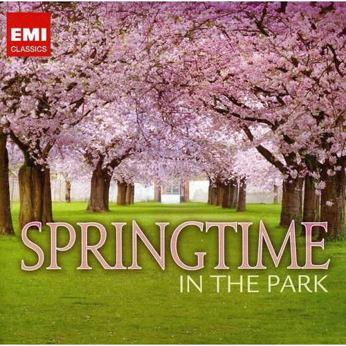 Springtime In The Park / Various