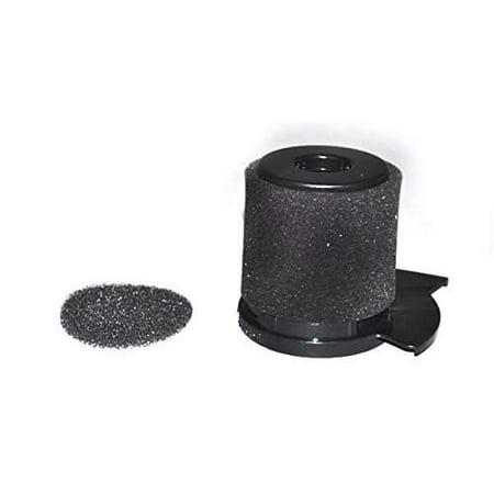 Cleaner Filter Package (Fuller Brush Spiffy Maid FB-SPM, FB-SPM4 Broom Vacuum Cleaner Filter Package # SPFM-15 )