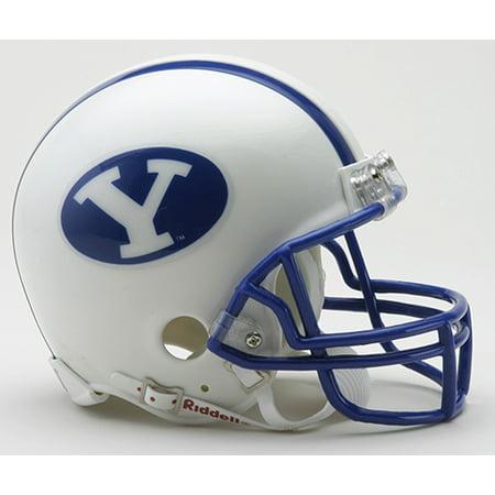 BYU 1984 Throwback Mini Helmet