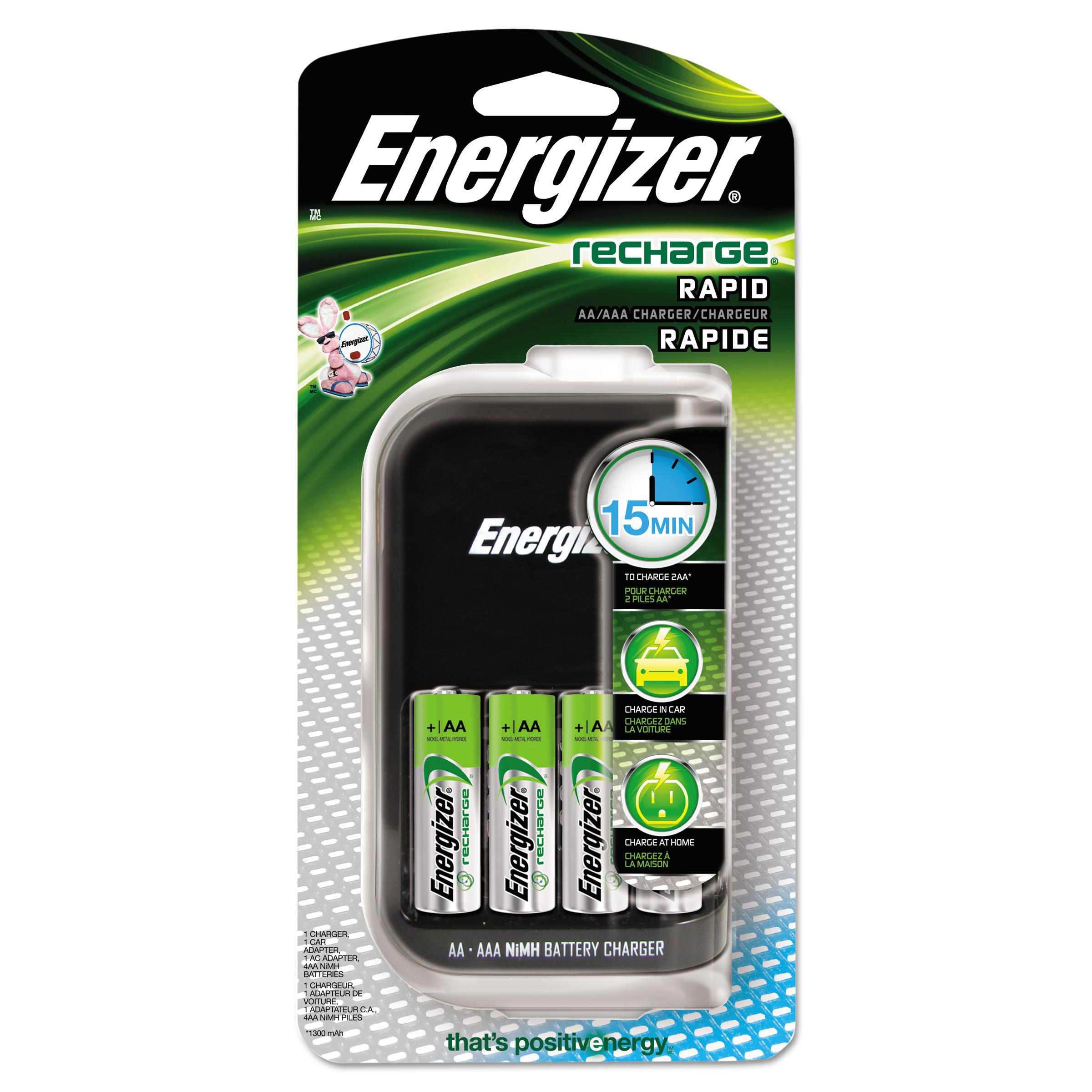 AA Battery Chargers - Us zip code aa