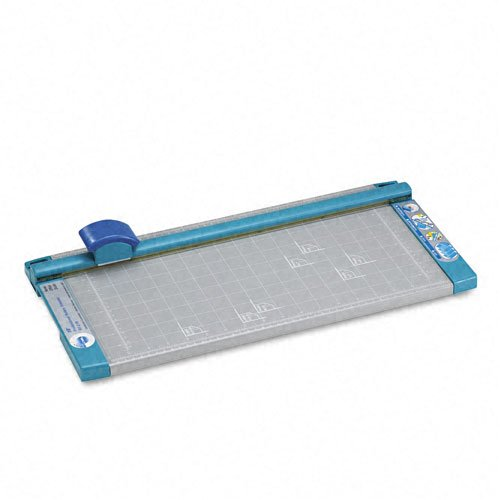 CARL Professional Rotary Paper Trimmer 18 inch by Carl Manufacturing