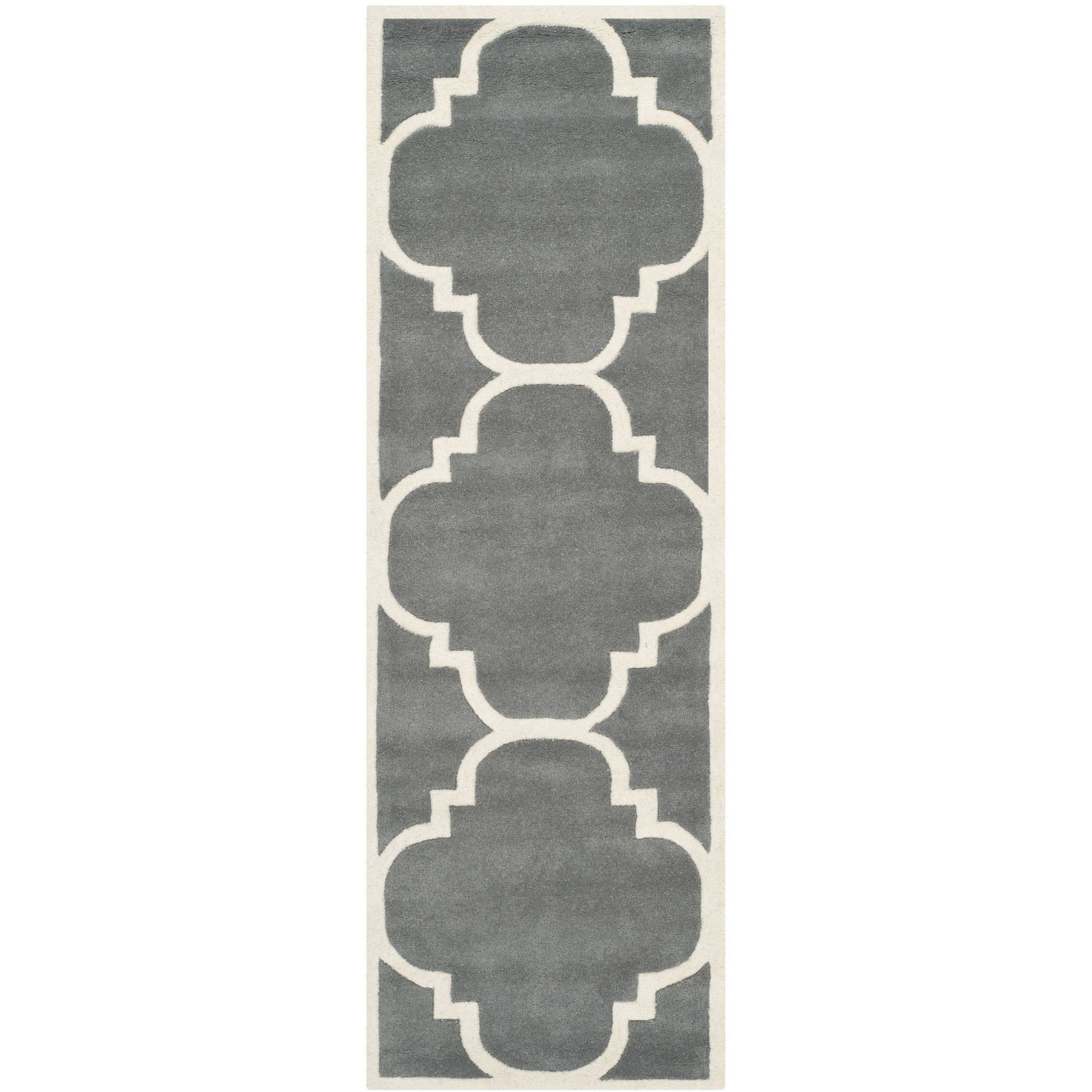 Safavieh Chatham Hayden Hand Tufted Wool Area Rug or Runner