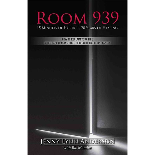Room 939: 15 Minutes of Horror, 20 Years of Healing