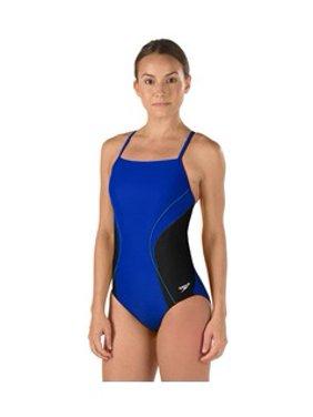 Historiador arrendamiento Encantador  Speedo Womens Swimsuits - Walmart.com