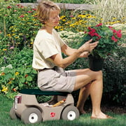 Step2 Garden Hopper Work Seat