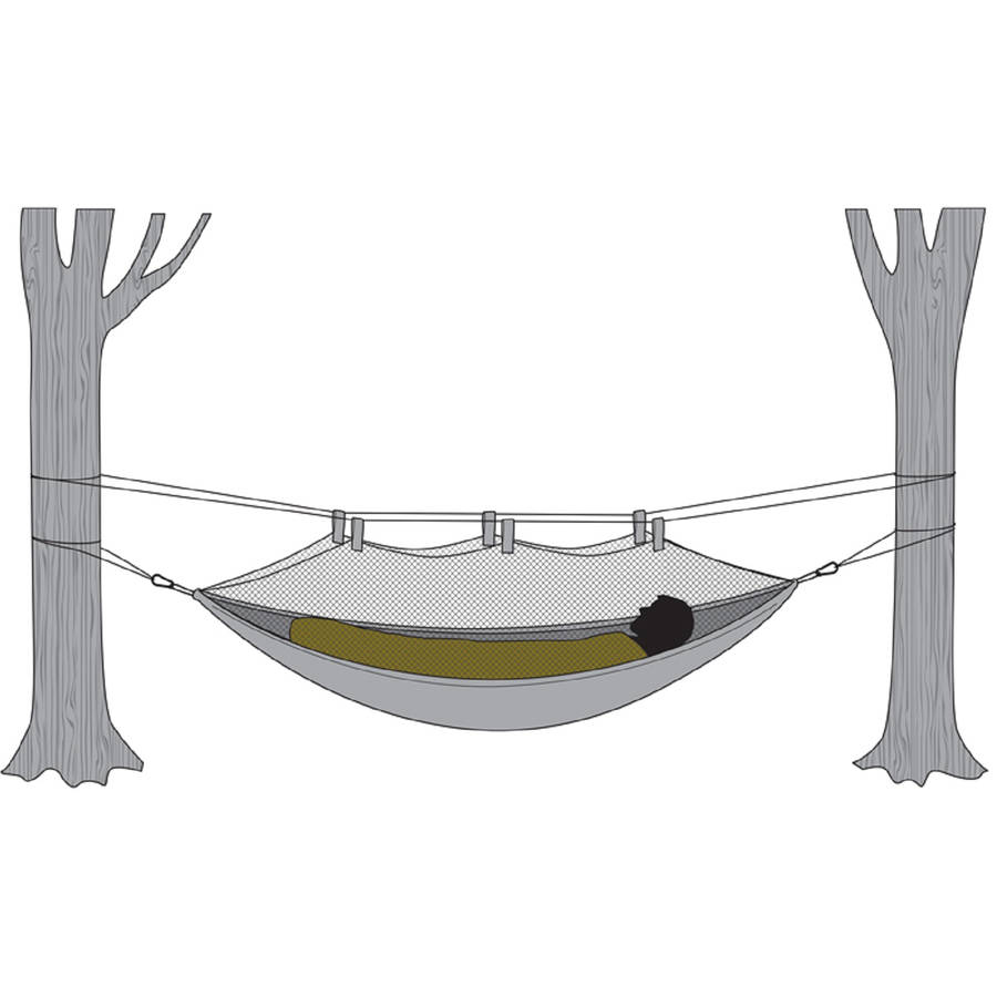 Snugpak Hammock Quilt with Travelsoft Insulation, Olive by Snugpak
